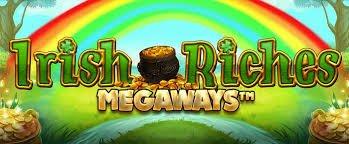 Irish Megaways riches peli