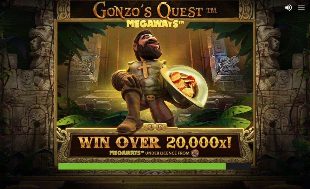 gonzo's guest megaways kokemuksia